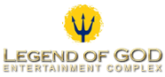 Legend of God - Poseidon Entertainment Complex
